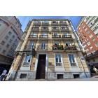 Edificio de Consulting de Seguros de Santander
