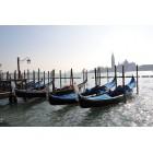 Foto de Góndolas en Venecia
