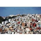La Medina de la Ciudad de Tanger